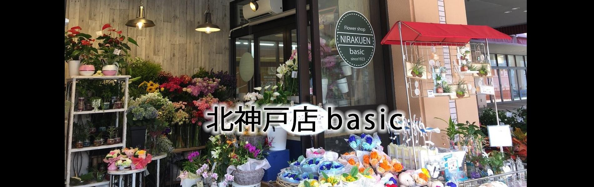 二楽園 北神戸basic